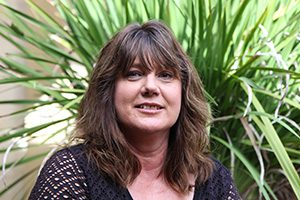Alison Skinner